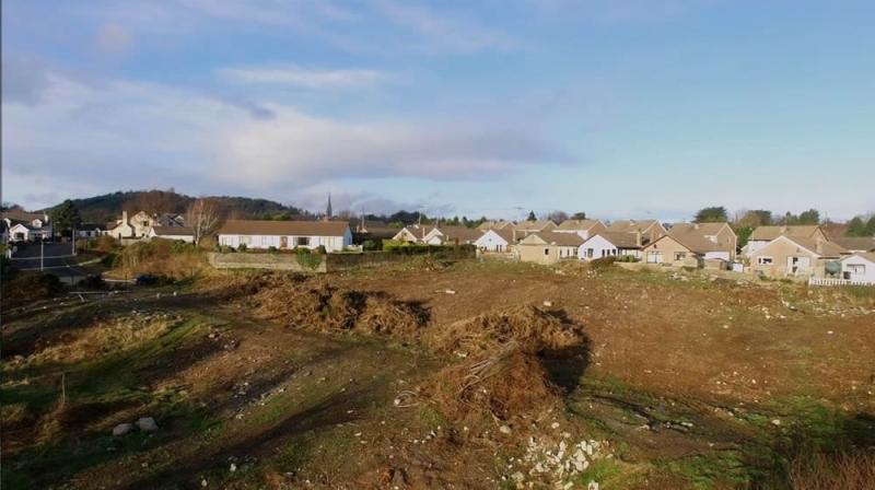 Castlewellan Site1