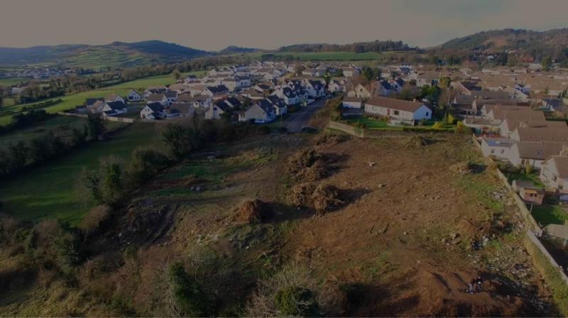 Castlewellan Site3