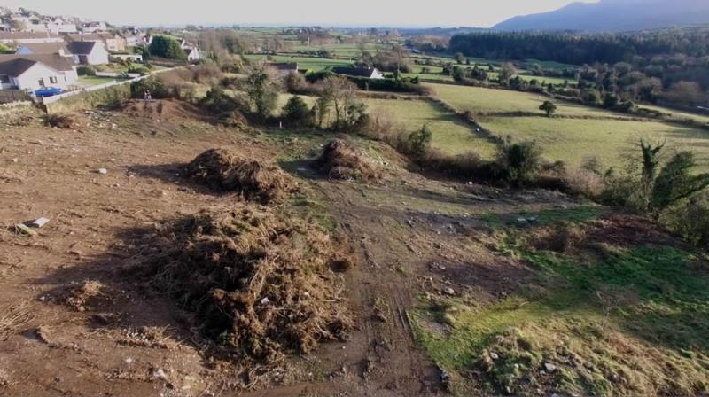 Castlewellan Site5